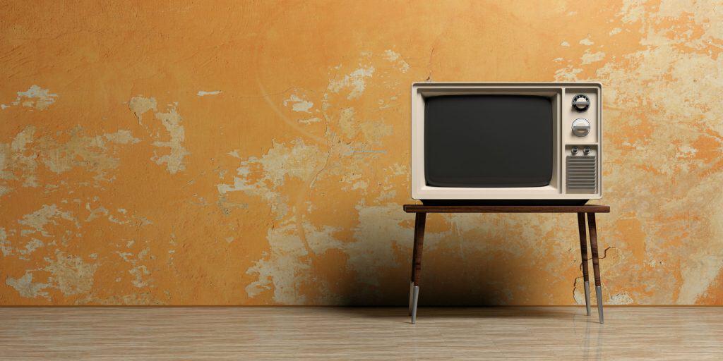vintage-tv-television